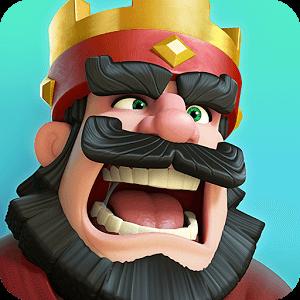 دانلود اخرین نسخه بازی 2.4.3 Clash Royale برای اندروید