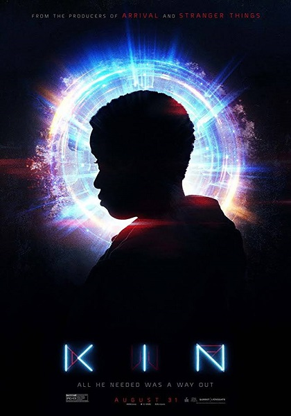 دانلود فیلم کین Kin 2018