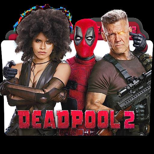 دانلود فیلم Deadpool 2 2018 دوبله فارسی دو زبانه