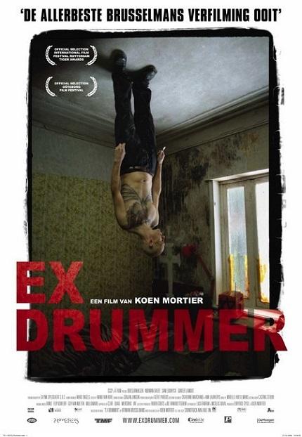 دانلود فیلم Ex Drummer 2007
