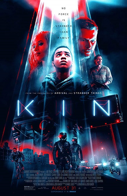 دانلود فیلم Kin 2018