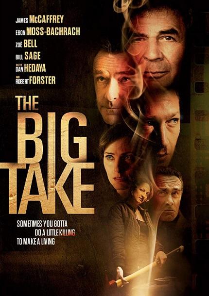 دانلود فیلم The Big Take 2018