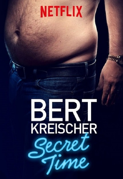 دانلود فیلم Bert Kreischer Secret Time 2018