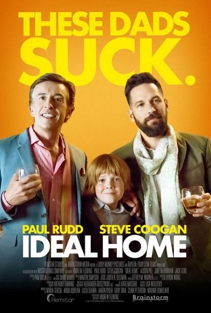 دانلود فیلم Ideal Home 2018