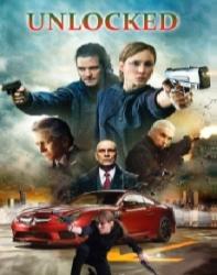 دانلود فیلم خارجی رمز گشایی Unlocked 2017