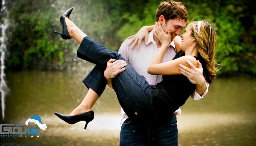 در دوران نامزدی لطفا زن و شوهر واقعی نباشید!!