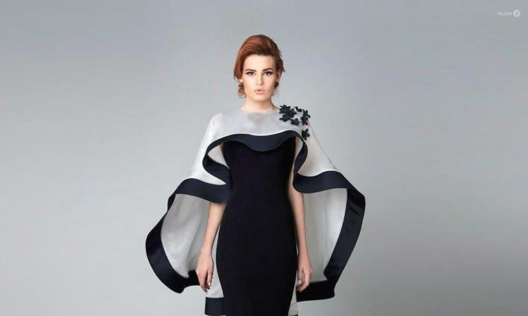 بروزترین لباس شبهای مجلسی ۲۰۱۸