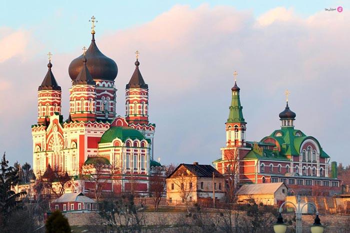 عکس از کشور اوکراین