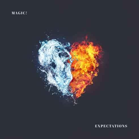 دانلود آهنگ جدید Magic به نام Expectations