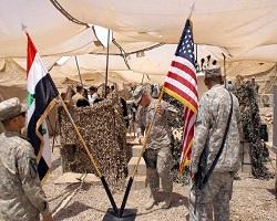 دانلود تحقیق تاثیرجنگ با عراق بر اقتصاد آمریکا