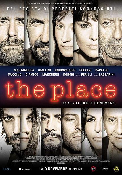 دانلود فیلم The Place 2017