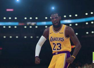 تریلر جدید بازی NBA 2K19
