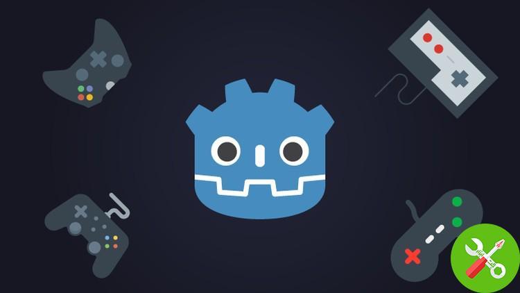 آموزش کامل توسعه بازی با گودو 3