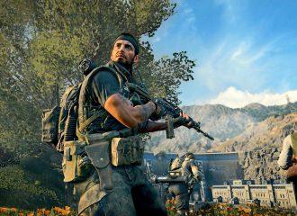 تریلر جدید بازی Call of Duty: Black Ops 4