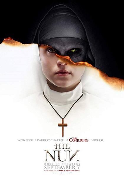 دانلود فیلم راهبه The Nun 2018