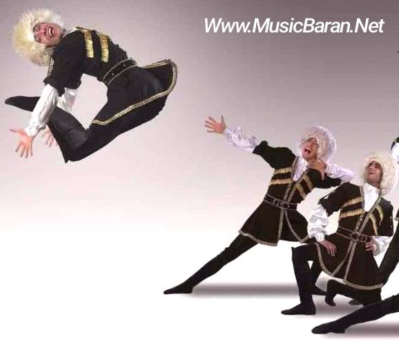 دانلود آهنگ آذری سنی دیلر منی دیلر از ابراهیم علیزاده | آهنگ چالش رقص ترکی