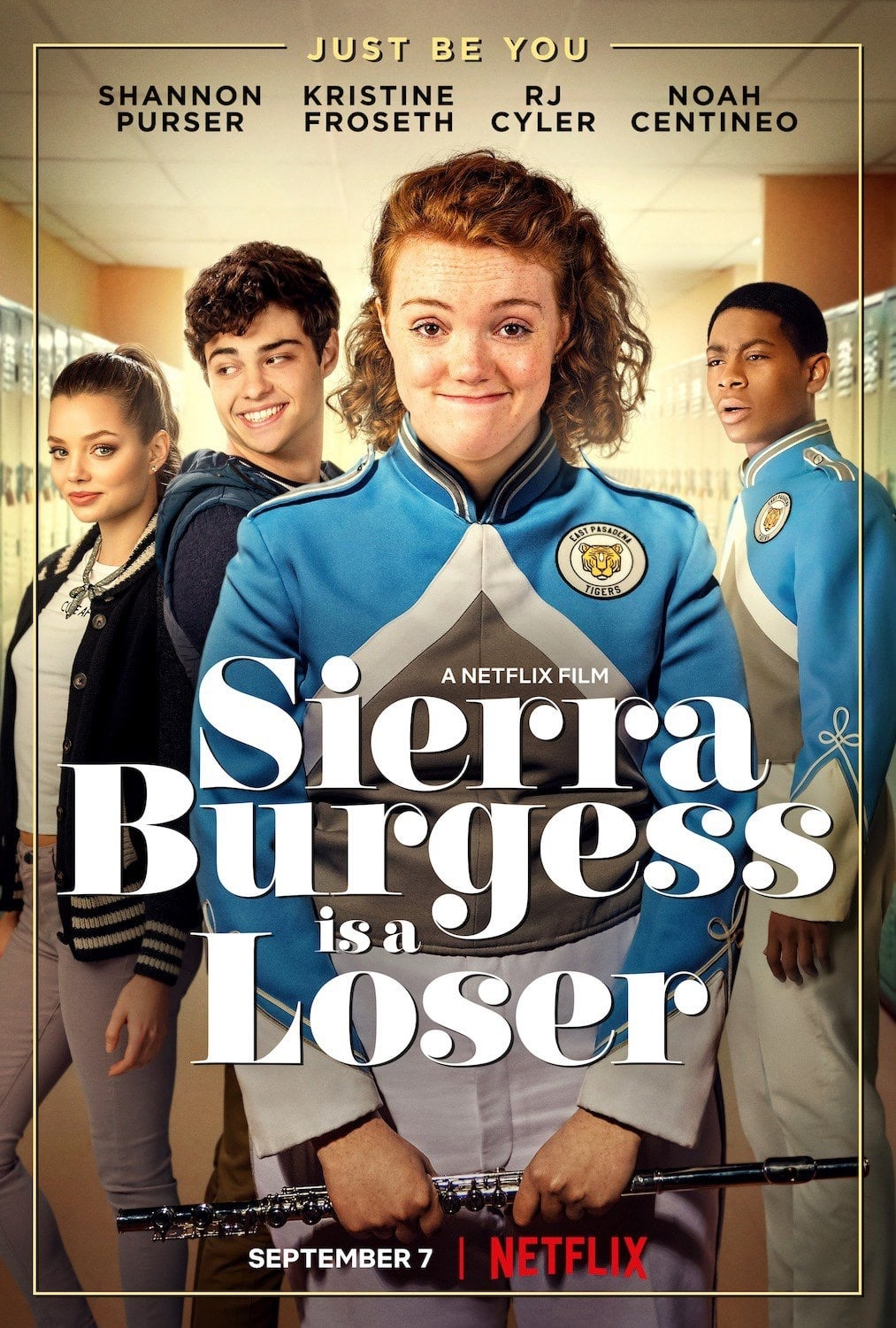 دانلود فیلم Sierra Burgess Is a Loser 2018