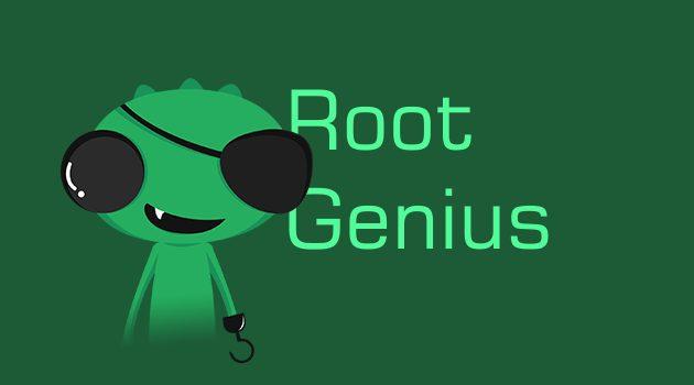 دانلود نرم افزار روت گوشی های اندروید Root Genius 3.1.7