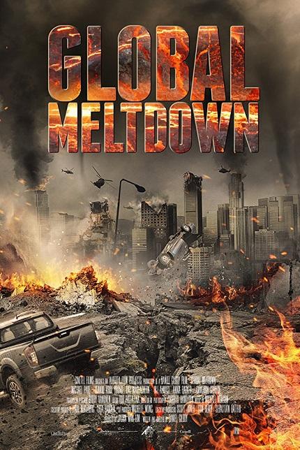 دانلود فیلم Global Meltdown 2017