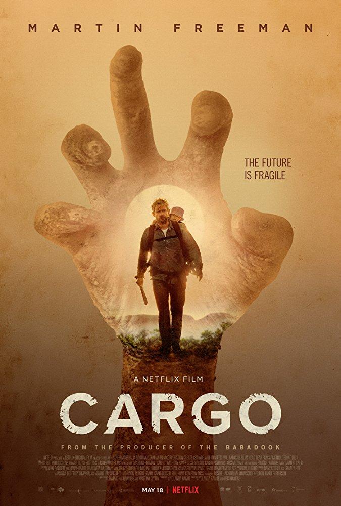 دانلود فیلم Cargo 2017 دوبله فارسی دو زبانه