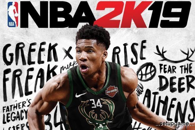 پیش نمایشی بر NBA 2K19