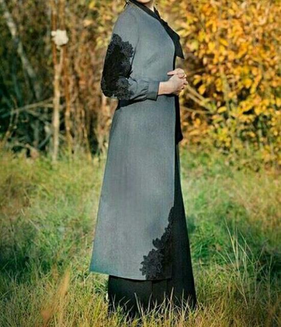 مدل مانتوی شیک دخترانه 98,