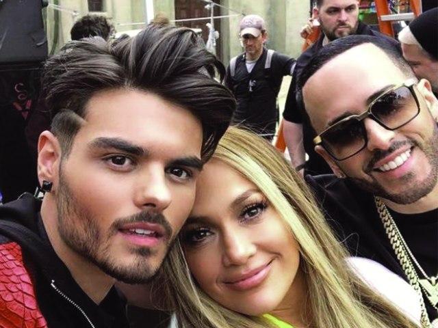 متن و ترجمه آهنگ Se Acabó el Amor از Abraham Mateo & Jennifer Lopez