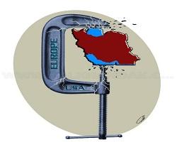پاورپوینت با موضوع آسیب شناسی مقاومت پذیری اقتصاد ایران