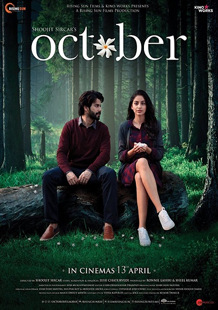 دانلود فیلم October 2018