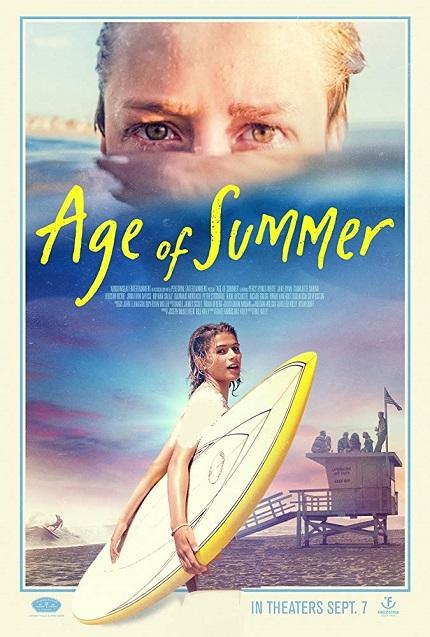 دانلود فیلم Age of Summer 2018