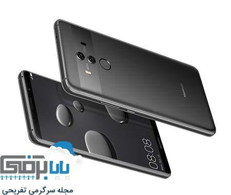 گوشیهای سری HUAWEI Mate10,گوشی هوآوی،گوشی های جدید هوآوی