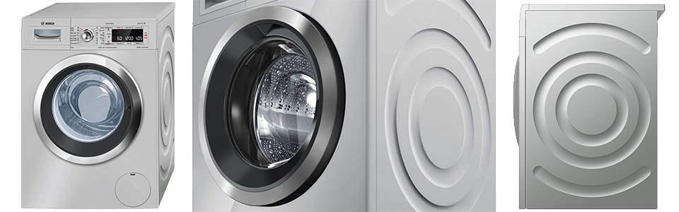 تحلیل ماشین لباسشویی بوش WAW3256