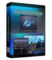 دانلود AVS Media Player 4.6.2.128 پلیر رایگان و قدرتمند