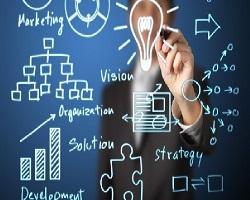 پاورپوینت ماهیت مدیریت استراتژیک