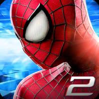 دانلود بازی مرد عنکبوتی 2 - The Amazing Spider-Man 2 1.2.6d برای اندروید + دیتا