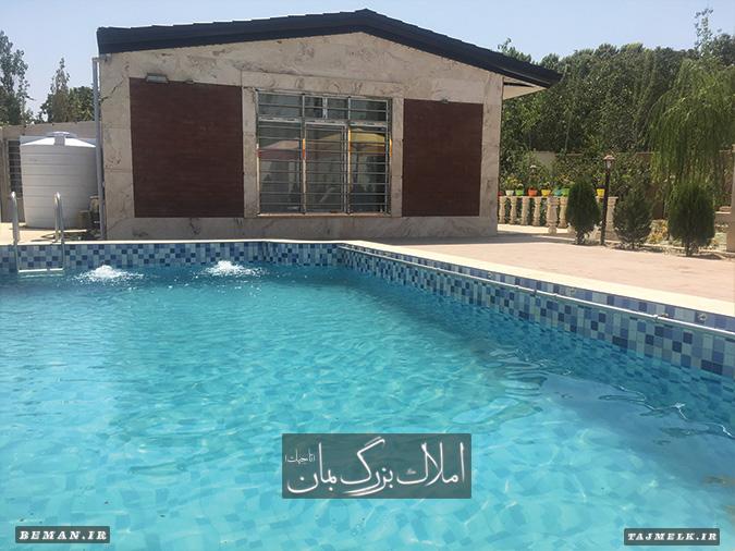 قیمت باغ ویلا در ملارد کد 904