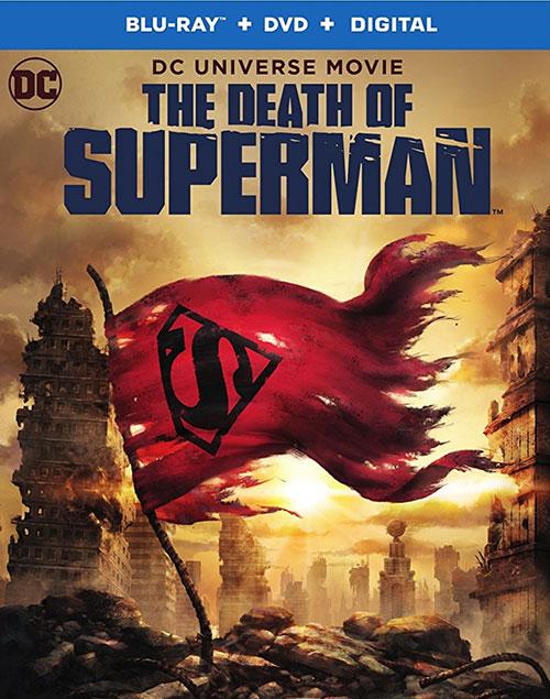 فیلم مرگ سوپرمن دوبله فارسی