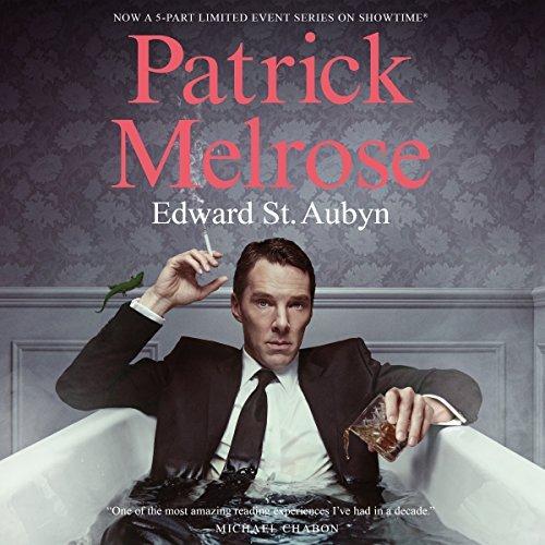 دانلود سریال Patrick Melrose