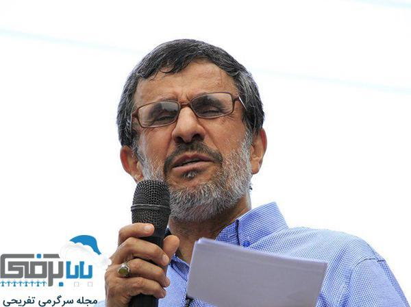 هدف احمدی نژاد از توئیتربازیهای اخیرش چیست؟ / آیا او راهبرد ترامپ را در پیش گرفته؟