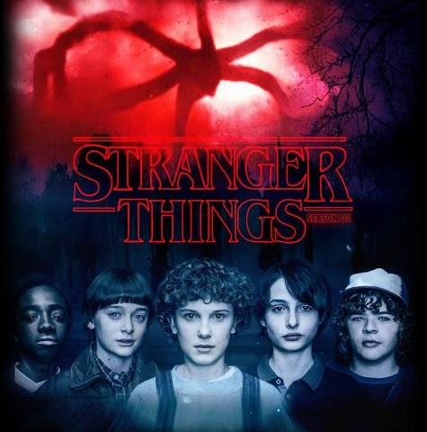 دانلود سریال Stranger Things دوبله فارسی