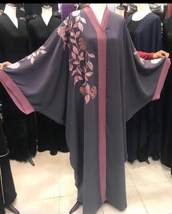 مدل عبای جدید عربی,