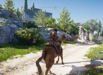 تریلر جدیدی از بازی Assassin's Creed Odyssey
