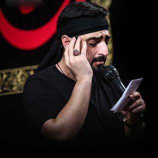 مداحی سید مجید بنی فاطمه به نام عمو عباس علمت کو عموی خوبم