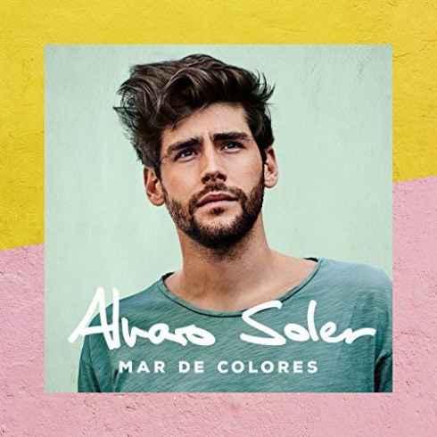 دانلود آهنگ Mar De Colores از Alvaro Soler | با کیفیت 320 و 128