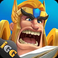 دانلود بازی استراتژیک لرد موبایل اندروید - Lords Mobile 1.79 + دیتا