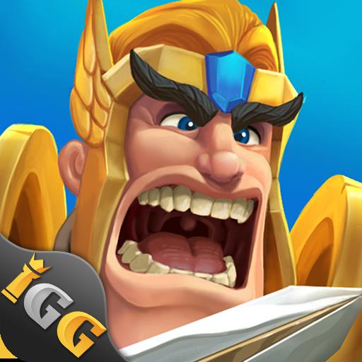 دانلود بازی Lords Mobile 1.79 برای اندروید