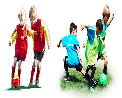 تحقیق درمورد استعداد یابی در فوتبال