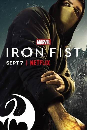 دانلود فصل اول و دوم سریال مشت آهنی Iron Fist S02 2018_سامان فیلم