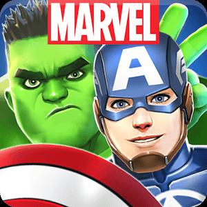 دانلود بازی MARVEL Avengers Academy 2.10.0 برای اندروید