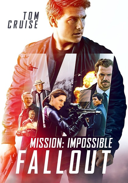 دانلود فیلم ماموریت غیرممکن فالاوت Mission Impossible Fallout 2018